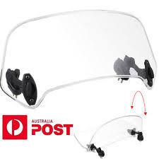 <b>Motorcycle Windscreens for</b> sale   eBay