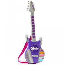 <b>Музыкальный инструмент Veld CO</b> Гитара электронная 89154 ...