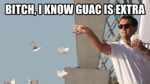 Post Grad Problems | 21 Power Moves You Can Pull At Chipotle