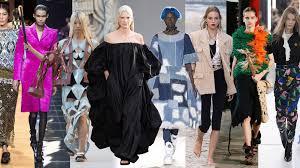 The Top 10 Collections of Paris <b>Fashion</b> Week Spring <b>2019</b> - Vogue