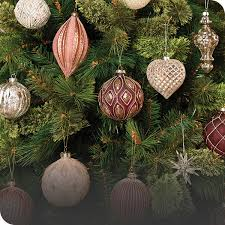 <b>Christmas Decorations</b> - Wreaths, Garlands & Tree Decor | The Range