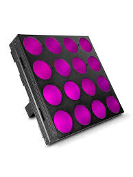 Nexus <b>4x4 LED</b> Wash Panel | CHAUVET Professional