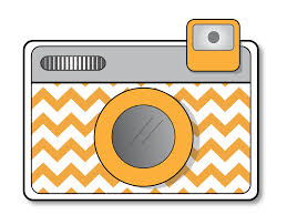 Image result for clip art camera