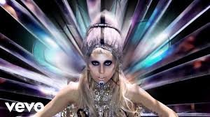 <b>Lady Gaga</b> - Born This Way (Official Music Video) - YouTube