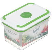<b>Контейнер пищевой пластмассовый</b> NeoWay GL9020, 0.45 л в ...