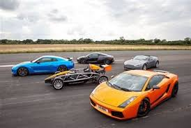 <b>Supercar</b> Driving Experiences | UK Car Racing | Track Days