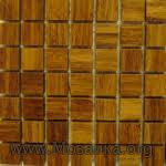 <b>Natural</b> Mosaic Bamboo