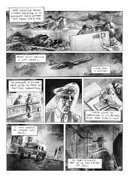 graphic novel in translation karim zaimovi auml s ldquo the invisible man invisibleman pg 28 min