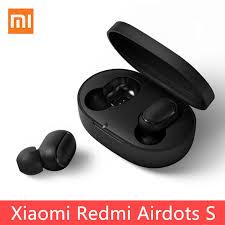 <b>Original Xiaomi Redmi Airdots</b> s free shipping wireless earbuds ...