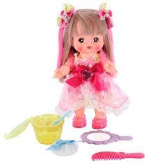 Купить <b>Кукла Kawaii Mell</b> Милая Мелл с большим набором для ...