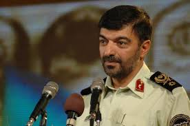 Ahmad Reza Radan Defines Hijab Standards in Iran. Ahmad Reza Radan, Deputy Commander of the Iranian police and Tehran's police chief, defines Hijab ... - Ahmad-Reza-Radan-Defines-Hijab-Standards-in-Iran