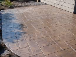 stamped concrete patio city find pictures of stamped concrete patios designinteriorxyz