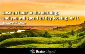 Morning Quotes - BrainyQuote via Relatably.com