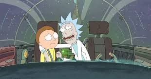 <b>Rick and Morty</b> season 4 release date announced: watch the video ...