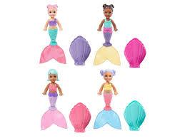 <b>Кукла</b> Mattel <b>Barbie Русалочка</b> - Чижик