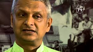 nandini satpathy interviewee tathagata satpathy son nandini satpathy interviewee tathagata satpathy son