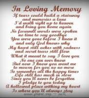Quotes About Deceased Grandmother. QuotesGram via Relatably.com