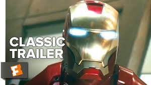 <b>Iron Man</b> (2008) Trailer #1 | Movieclips Classic Trailers - YouTube