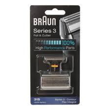 <b>Сетка</b> и режущий блок <b>Braun 31S</b> для электробритв <b>Series 3</b> ...