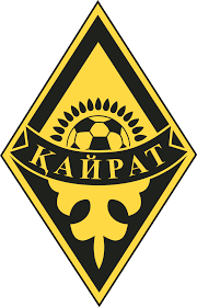 FK Kaïrat Almaty