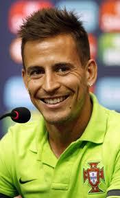 Presentación de Joao Pereira como jugador del Valencia - 1341519106032