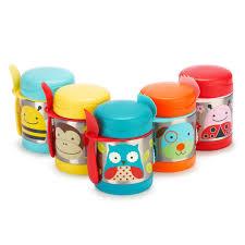 <b>Skip Hop Zoo</b> | Детская посуда, термосы и столовые приборы с ...
