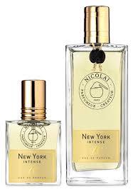 <b>New</b> York Intense Eau de Parfum by <b>PARFUMS DE NICOLAI</b> ...