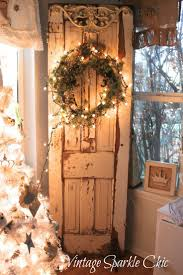 ideas china hutch decor pinterest: for people who want your holiday season special making a vintage christmas decor may be the wonderful idea every time the old materials around your home