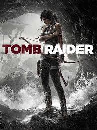 <b>Tomb Raider</b> - Twitch