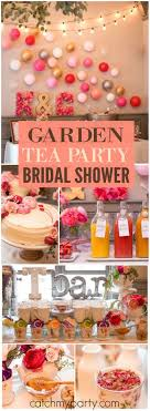 High Tea Kitchen Tea 17 Best Ideas About Tea Party Bridal Shower On Pinterest Kitchen