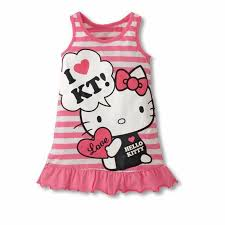 <b>Seartist Baby Girls</b> Clothing Set Girls <b>Summer</b> Hello Kitty Suits Bebe ...