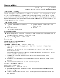 professional combat human resources specialist templates to resume templates combat human resources specialist