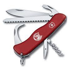 <b>Нож перочинный VICTORINOX</b> Equestrian, 111 мм, 12 функций, с ...