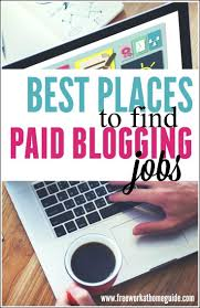 best images about best of work from home guide on the best places to paid blogging jobs work at home guide