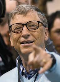 what bill gates says is the biggest challenge facing his microsoft founder bill gates in 2014 reuters rick wilking