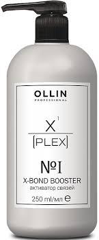 <b>Ollin Professional</b> X-Plex bond booster - 4HAIR.LV