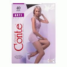 <b>Колготки женские Conte</b>, 40 den, ЛК: 5512123: купить в Москве и ...