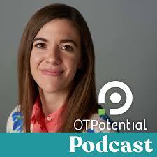 OT Potential Podcast   Occupational Therapy CEUs