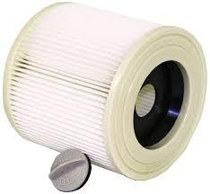 <b>Filtero FP 110</b> PET Pro <b>фильтр</b> складчатый для пылесосов Karcher