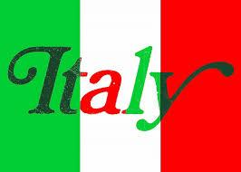 Resultado de imagem para flag italy