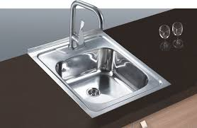 bowl kitchen sink ddde a metal kitchen sink images home design cool to metal kitchen sink