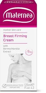 Подтягивающий <b>крем для бюста</b> - Косметика для беременных ...