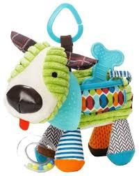 <b>Подвесная игрушка SKIP HOP</b> Щенок (SH 306204) — купить по ...
