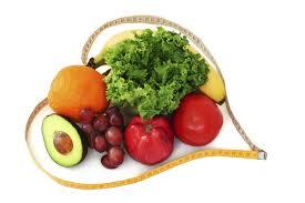 Buena alimentación para tener una vida sana