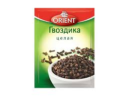 <b>Гвоздика Orient целая</b>, 9 г - купить в детском интернет-магазине ...