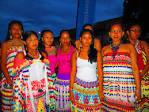 amerindian race
