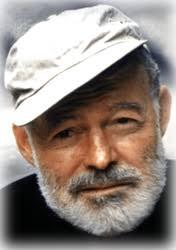 Resultado de imagem para Ernest Hemingway