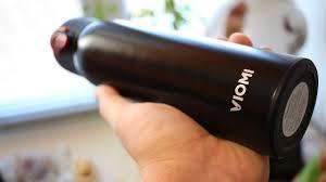 САМЫЙ ПОДРОБНЫЙ ОБЗОР <b>Xiaomi VIOMI</b> 460ml Vacuum ...