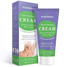 Puriderma All-Body Whitening Cream, Advanced ... - Amazon.com