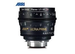 ARRI Ultra Prime 85 mm T/1.9 напрокат, в аренду без залога с ...